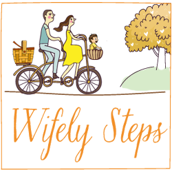 Wifely Steps